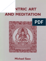 [Michael R. Saso] Tantric Art and Meditation(Bookos.org)
