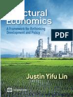 New Structural Economics