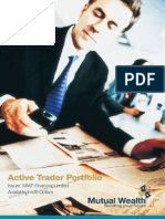 Mutual Wealth Active Trader Portfolio