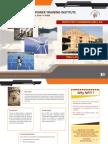 NPTI Placement Brochure 2011-13