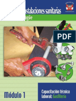 Manual de Instalaciones-Sanitarias - Aguadesague