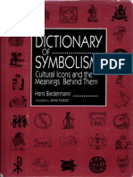 Biederman - Dictionary of Symbolism