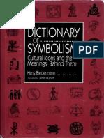 Biederman - Dictionary of Symbolism