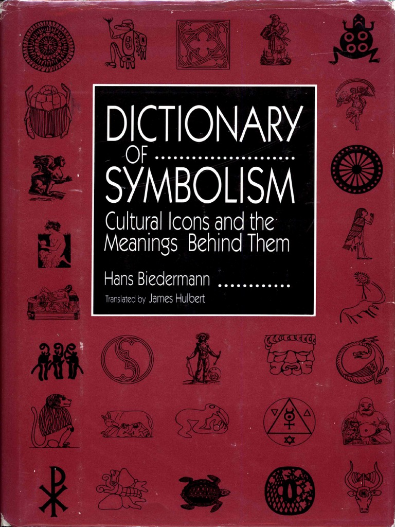 Biederman Dictionary Of Symbolism Abraham Afterlife