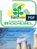 fossil fuel solution