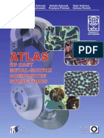 2007 Atlas of Cast Metal-Matrix Composites Structures