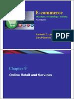 Laudon Traver E-Commerce4E Chapter09