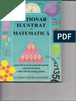 Mate Dictionar Ilustrat