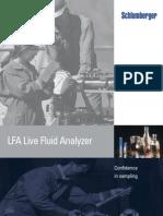 Lfa Brochure