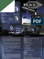 HaloPC Manual Espanol