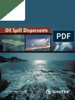 Oil Spill Dispersants