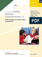 Reading Comprehension3