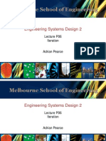 Iteration slides
