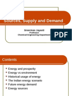 Energy Sources Supply Demand Lec1 4sep13