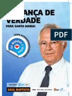 Postal Santa Maria