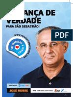 Postal São Sebastião