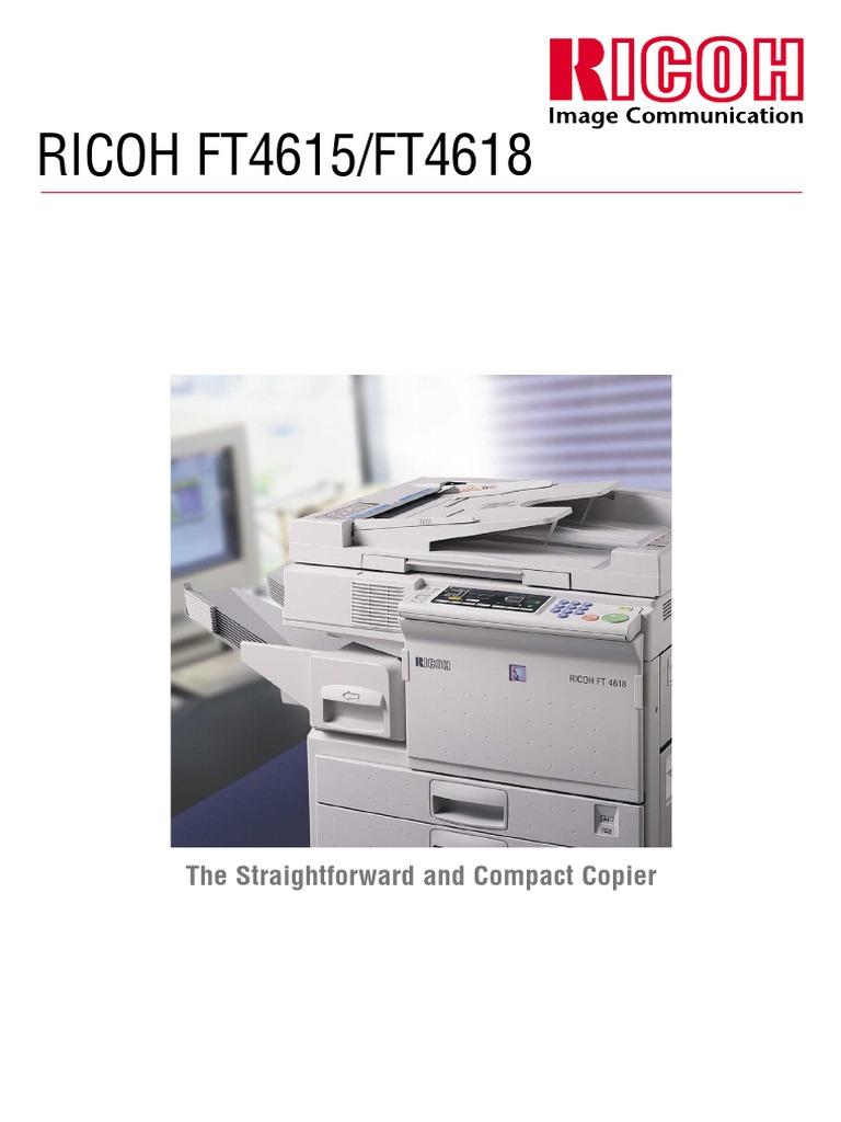 ricoh printer scanner manual ebook