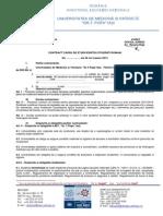 Contract Studiu Student Roman 13-14