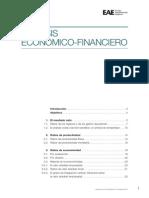 3. Analisis económico-financiero
