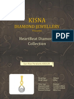 KISNA Heartbeat Collection
