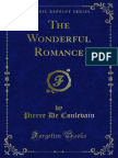 The Wonderful Romance 1000287440