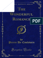 The Wonderful Romance 1000287440