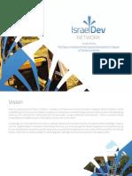 IsraelDev Brochure