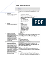 Soal OSCE DHF (Pediatri)