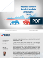 Raportul Complet Admiral Markets 20 Ian 2013