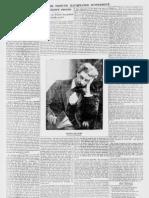 New York Tribune Unmatt Nation 14june 1903