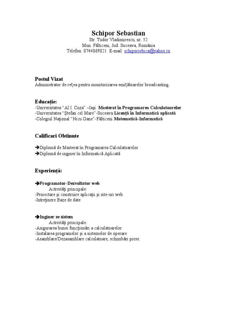 HP LaserJet Enterprise MFP SPECIFICAŢII | HP®Romania