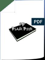 Facebook Black Book