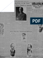 New York Tribune Polands First Consul in America 24august 1919