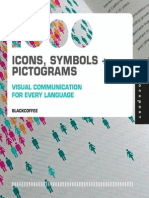 1,000 Icons, Symbols, And Pictograms (Gnv64)