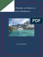 Kashmir Paradise on Earth or Nuclear Flashpoint