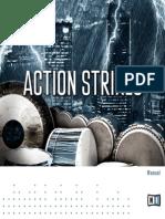 Action Strikes Manual English