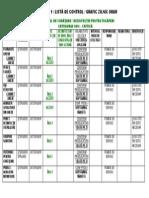 Protocol1 Program Curatare Dezinsectie Incaperi