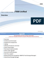IBM Storwize V7000U-Overview