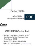 Cycling Hrsgs1