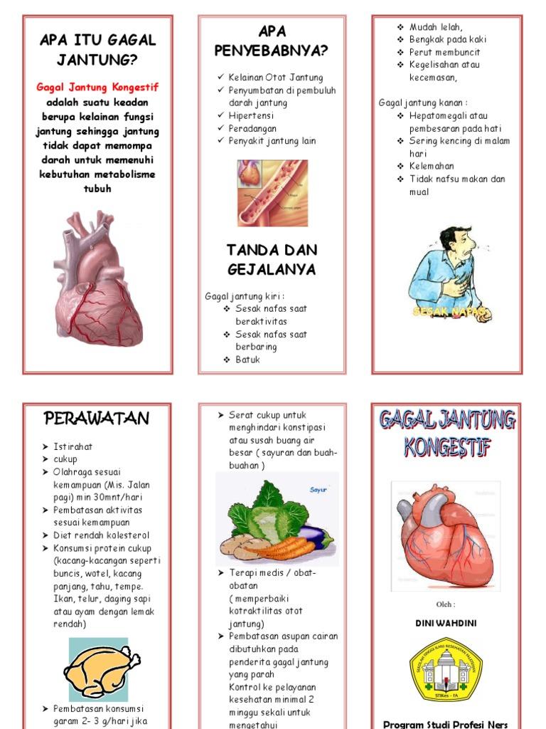 Obat gagal jantung kongestif pdf download