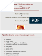 Cos Bill_Enhanced Disclosures_Jan 11, 2013_d1