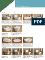 Jaquar Sanitarywares Pricelist
