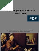 Vélasquez peintre d'histoire (1599 - 1660)