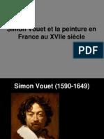 Simon Vouet et le XVIIe siècle français
