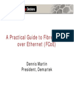 A Practical Guide to FCoE