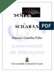 Apostila de Scilab-Atualizada-semelhante Ao MathLab Porem Free