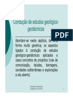 Microsoft PowerPoint - Estudosgeologicogeotecnicos