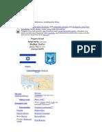Israel Bahasa Indo