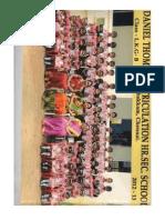 Yuvanesh (School Group Photo)