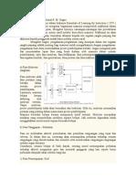 Teori Pemprosesan Maklumat R